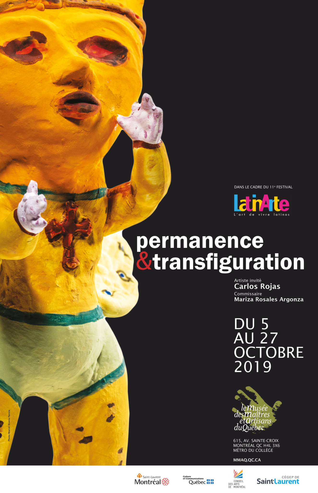 Permanence et transfiguration